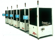 Multi-Function Platform networks for electronics industry.