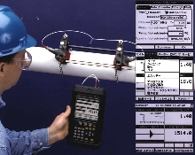 Ultrasonic Flow Meter offers language translation files.