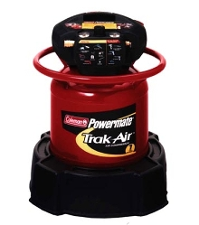 powermate corporation news stories and press releases  air pressor offers portable design