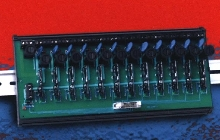 Relay Module provides multiple-zone control.