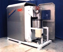 Isostatic Presses are suited for food processing industry.