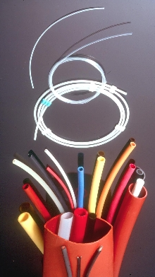 Polymer Tubing suits high temperature applications.
