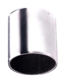 Self-Lubricating Bearings feature inherent damping qualities.