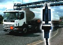 Level Sensor prevents water build-up in fuel tanks.