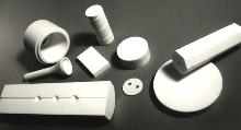Metalizing Ceramics are available for beryllium oxide discs.