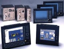 Industrial PCs suit various HMI applications.