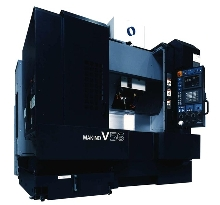 Vertical Machining Center is suitable for dies and molds.