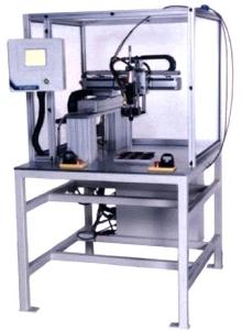 Motion Platform automates dispensing applications.