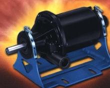 Positive Displacement Pump handles wide range of fluids.