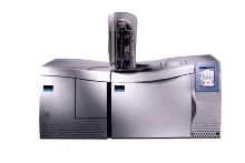 Gas Chromatograph comes with mass spectrometer.
