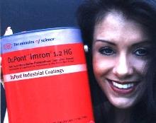 Copolymer Coatings provide environmental compliance.