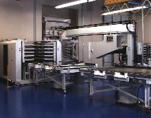 Vacuum Press suits polytetrafluorethylene laminating.