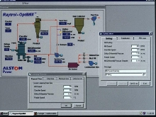 Pulverizing Mill Software learns how to control operations.