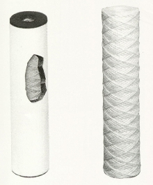 Filter Cartridges suit photoprocessing applications.