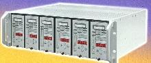 Signal Conditioner controls multiple units.