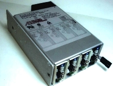 Power Supplies offer up to 750 W of power.