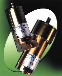 DC Motors/Gearmotors provide smooth, quiet operation.