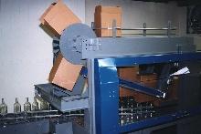Case Unloader handles size variations.