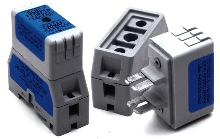 Surge Suppressor offers MOV and Diode technologies.