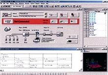Chromatography Data System facilitates FDA Part 11 compliance.