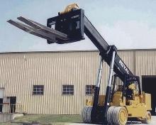 Crane Trucks have V8 engines.