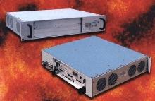 VME Rack suits avionics applications.
