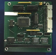 PC/104 Bus Controller suits semiconductor industries.