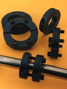 Axial-Thrust Assembly removes shrink-fit and frozen parts.