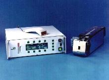 Ultrasonic Splicer has modular design.