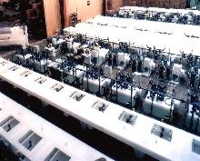 Polypropylene Fabrications suit hostile environments.