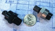 Pressure Sensor suits high volume OEM applications.