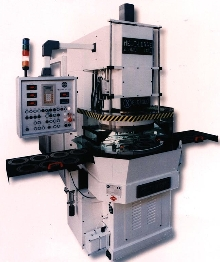 Grinding Machines offer 500 through 1600 mm wheel diameters.