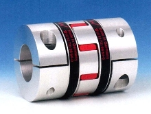 Servo Insert Coupling offers torque capacity to 9735 lb-in.