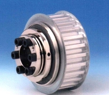 Safety Coupling provides 0.89 to 13,275 lb-in. torque range.