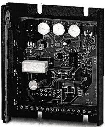 Motor Control fits brushless dc motors.