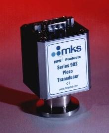 Atmospheric/Vacuum Transducer provides digital communications.