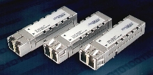 Optical Transceivers feature transmit disable function.