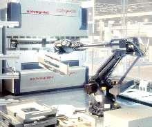 Bending-Cell Robot includes intuitive software.