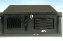 Server suits mission-critical CTI applications.