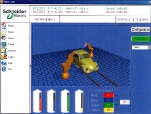 Software provides modular HMI solutions for small machines.