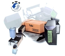 Automatic Maintenance System includes universal interface.