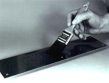 Adhesive/Sealant has service range of -75 to 500°F.