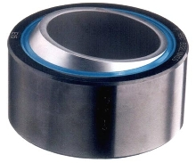 Spherical Plain Bearings do not require lubrication.