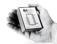Synchro Converters utilize military standard ICs.