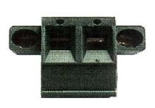 Terminal Blocks ensure mating in high vibration applications.