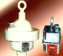 Tilt Switch provides level detection in hazardous areas.