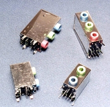 Stereo Jacks come in two and three positions.