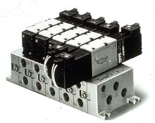 Directional Control Valves feature 1.6 W power consumption.