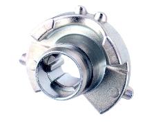 Chromate Coating stops corrosion, meets auto maker specs.