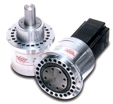 Gearheads and Actuators suit precision motion control duties.